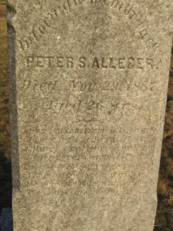 Peter S. Alleger
