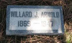 Willard Josiah Arnold