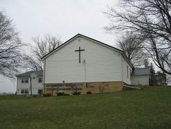 Cherry Grove Brethren Cemetery