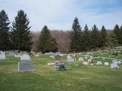 Rural Valley Cemetery