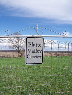Platte Valley Cemetery