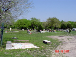 Banquete Cemetery