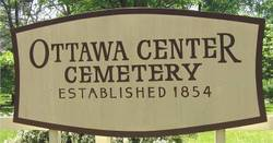 Ottawa Center Cemetery