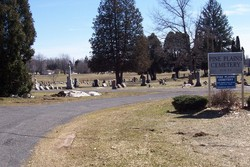 Pine Plains Cemetery
