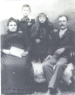 Edith Arminda <i>Scovill</i> Duffey