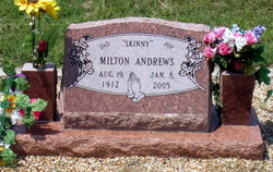 Milton Skinny Andrews