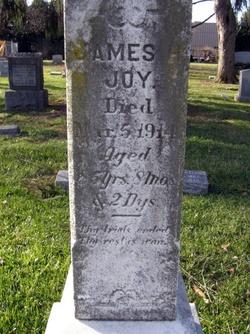 James Henry Joy