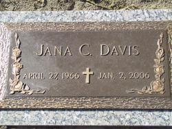 Jana <i>Caranante</i> Davis
