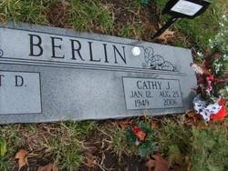 Cathy J <i>Landes</i> Berlin