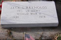 Jack L. Reynolds