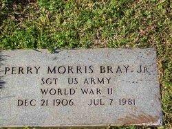 Perry Morris Bray, Jr