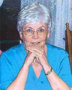 Vivian Lucille Davis