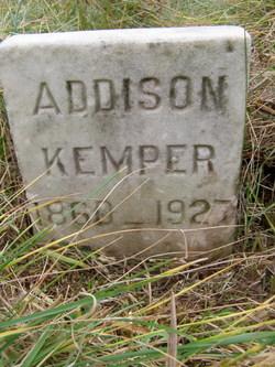 Addison Kemper