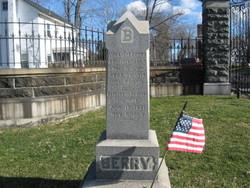Pvt William Berry