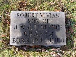 Robert Vivian Graham
