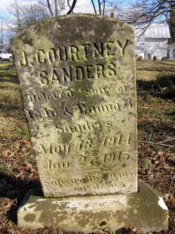 J. Courtney Sanders