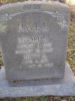 Edward J. Hall