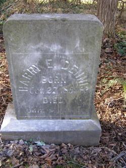 Harry E. Dennis