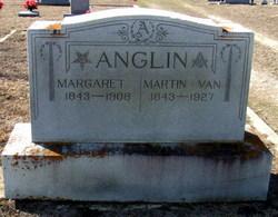 Martin Van Buren Anglin