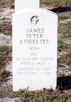 James Peter Andersen