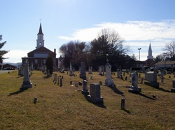 Jefferson Union Cemetery