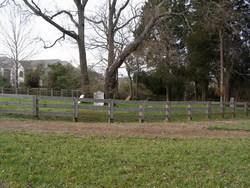 Mayfield-Hooe Cemetery