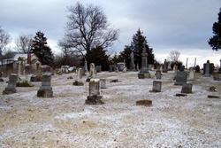 Spencerburg Cemetery