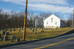 Annville United Zion Cemetery