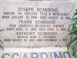 Anthony Scardino