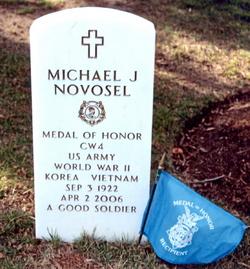 Michael J. Novosel