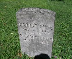 Addison White
