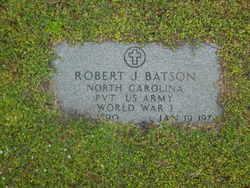 Robert J. Batson