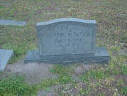 Larry Nathan Batson