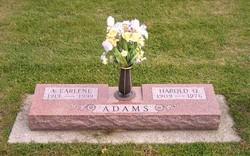 A. Earlene Adams