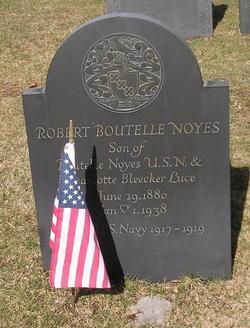 Robert Boutelle Noyes