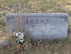 Julia Burns