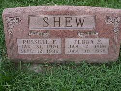 Flora Elizabeth <i>Wools</i> Shew