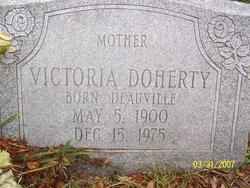 Victoria <i>Deauville</i> Doherty