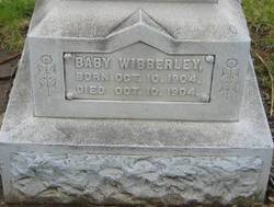 Baby Wibberley