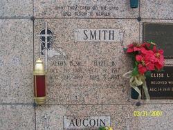 Hazel <i>Beauvais</i> Smith