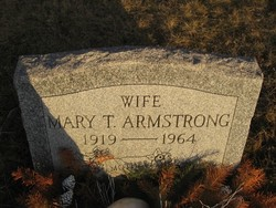 Mary T. Armstrong