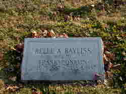 Belle A <i>Bayliss</i> Conklin