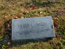 Frank Conklin