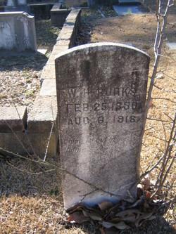 William Henry Burks