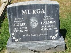 Carmen Murga