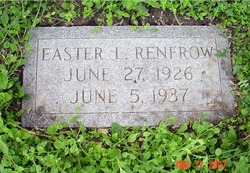 Easter L. Renfrow