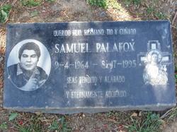 Samuel Palofox