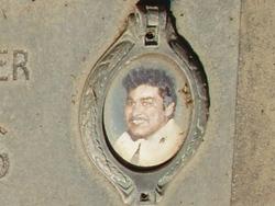 Rudy P. Serdas