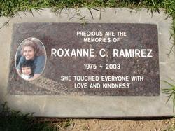 Roxanne C. Ramires
