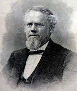 William Henry Robertson